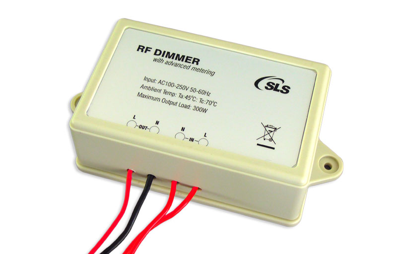 RF Based AC Dimmer